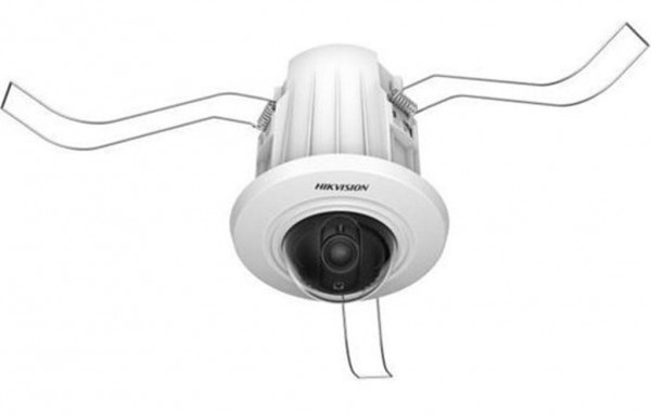 Camera IP WIFI HIKVISION DS-2CD2E20F-W