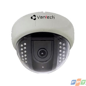Camera Hồng Ngoại VANTECH VT-2502