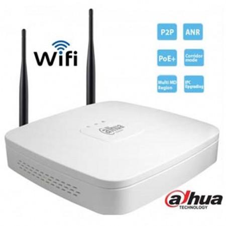 Đầu ghi camera IP DAHUA NVR4104-W