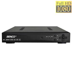Đầu Ghi BENCO 8 Kênh Full HD BEN-208FHD