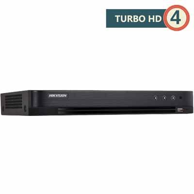 Đầu Hikvision DS-7208HQHI-K1 chuẩn H265+