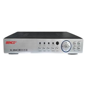 Đầu ghi BENCO 16 kênh AHD BEN-316AHD