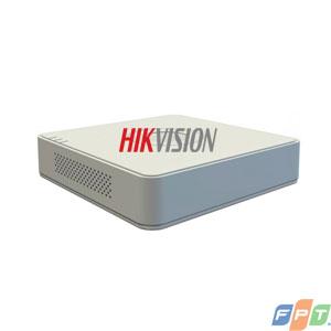 Đầu Ghi Hình 4 Kênh HIKVISION DS-7104HGHI-F1