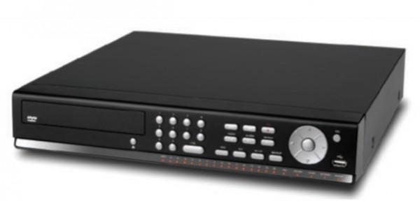 Đầu ghi hình Camera IP 8 kênh PANASONIC SP-DR08
