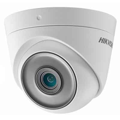 Camera HDTVI Dome 2MP HIKVISION DS-2CE76D3T-ITP(F)