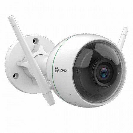 Camera Wifi EZVIZ ngoài trời 2 MP, CS-CV310-A0-1C2WFR