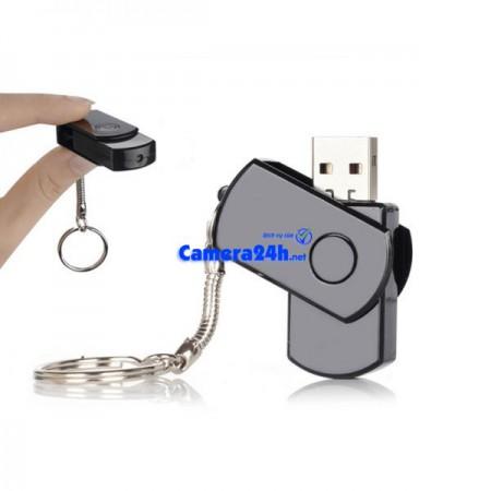 Camera ngụy trang – Giấu kín bằng USB UDVR10 giá rẻ nhất