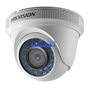 Camera HD-TVI DS-2CE56C0T-IRP