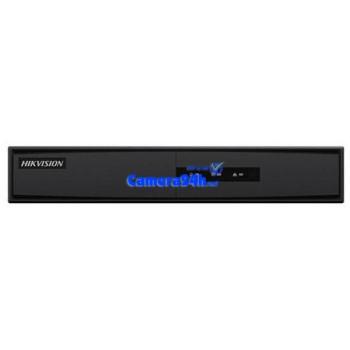 Đầu ghi hình 4 kênh TURBO HD 3.0 Hikvision DS-7204HGHI-F1 (vỏ sắt)