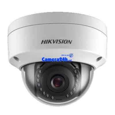 Camera IP Dome 2MP Hikvision DS-2CD2121G0-IW