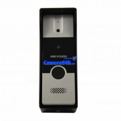 Nút ấn camera chuông cửa Hikvision DS-KB2411-IM