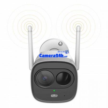 Camera wifi IPC-G26EP-imou (Năm 2021)