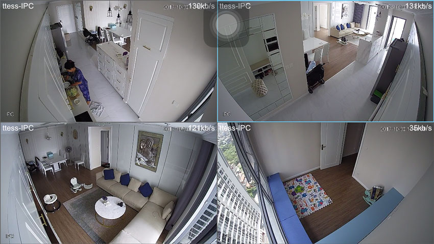 Lắp đặt camera quan sát tại Nghệ An chuyên nghiệp, chi phí thấp