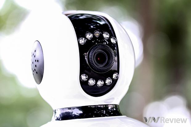 Những điểm lưu ý khi chọn mua camera giám sát - quan sát