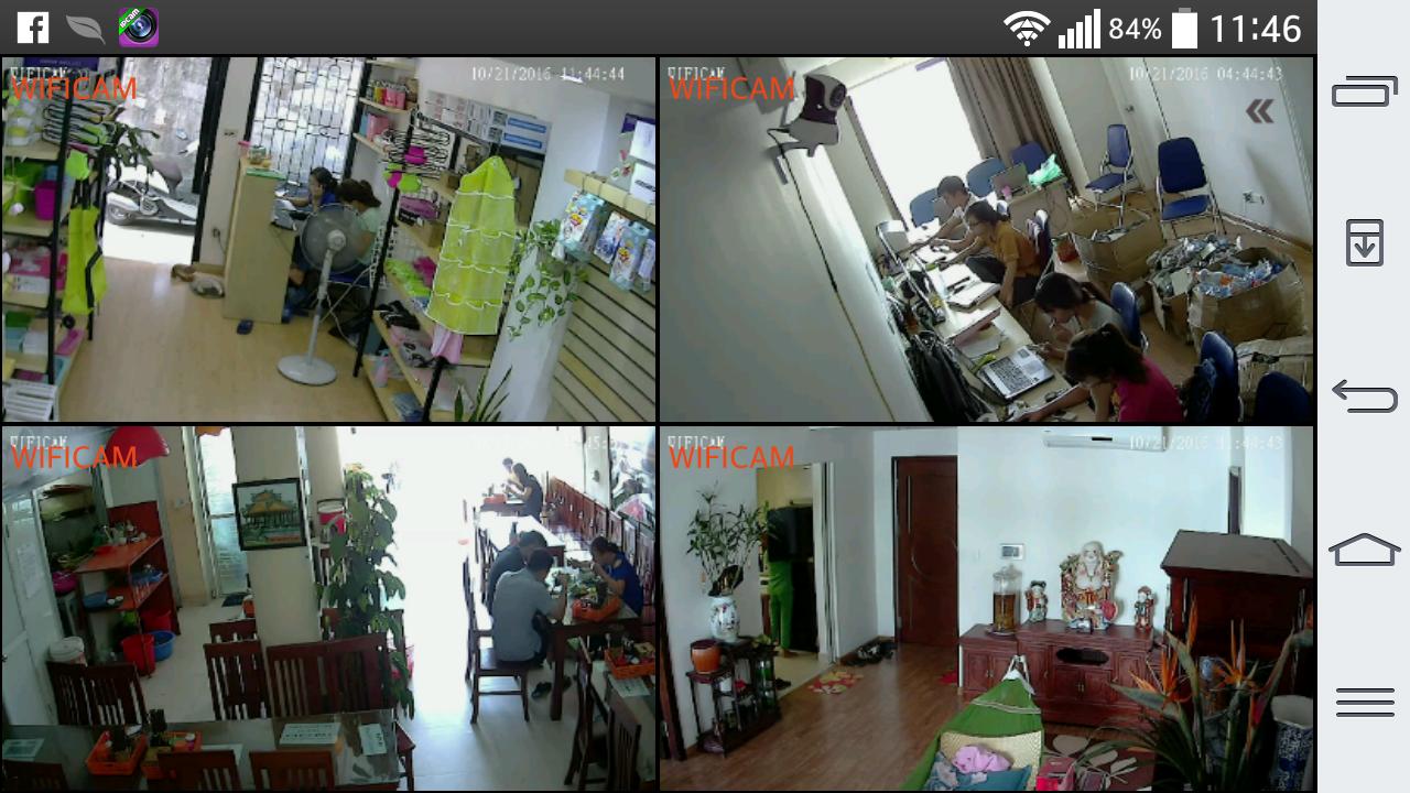 Ri+Camera Thu Mua Tất Cả Các Loại Camera IP Quan Sát Cũ - 14
