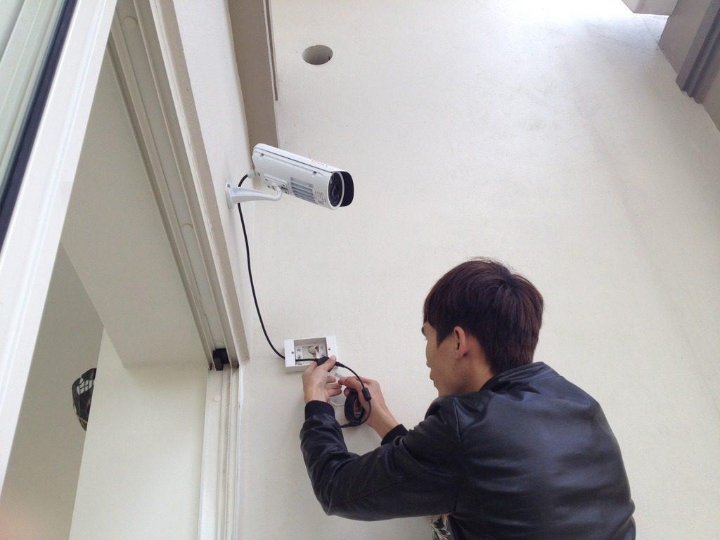 Lắp đặt camera giá rẻ uy tín tại Nghệ An