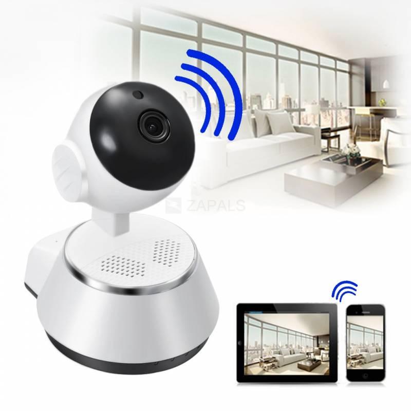 Camera IP chất lượng